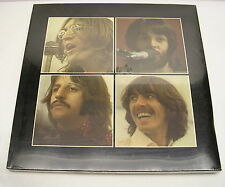 "The Beatles Let It Be Get Back book UK 2U2U box set LP 1970 record  "" SEALED """