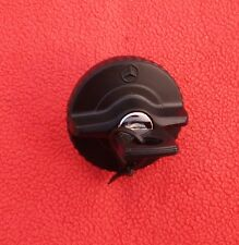 MERCEDES G GE GD TANKDECKEL + SCHLÜSSEL W463 GAS CAP WITH KEY FOR W 463