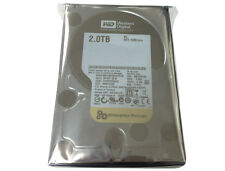 "Western Digital 2TB 7200RPM 64MB Cache SATA3Gb/s 3.5"" Hard Drive PC/Mac/CCTV DVR"