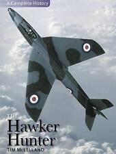 The Hawker Hunter, Tim McLelland