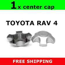 Toyota RAV 4 wheel CENTER CAP. Free shipping. Condition: NEW.