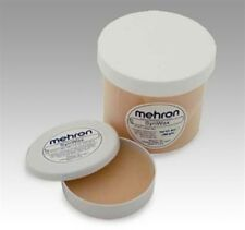 MEHRON SYNWAX MODELING WAX EYEBROWS BLOCKER WAX FX SPECIAL EFFECTS MAKEUP 1.5 OZ