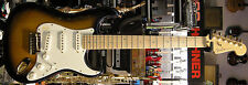2004 Fender 50th Anniversary American Deluxe Stratocaster Electric Guitar w/OHSC