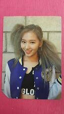 TWICE SANA Official Photocard MINT Ver. 2nd Album PAGE TWO Photo Card 사나