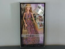 2016 The Barbie Look Festival Boho Doll ~ Aphrodite Articulated Model Muse