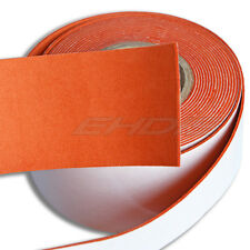 5Meters Suede Felt Squeegee For Sign Vinyl / Vehicle Wrap Tinting Application