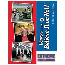 Extreme Endeavors (Ripley's Believe It or Not!: Enter If You Dare)