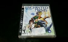Enchanted Arms Sony Ps3 Game