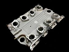 CNC Machined Ford FE 390, 427, 428 Weber/Fuel Injection Medium Riser Manifold