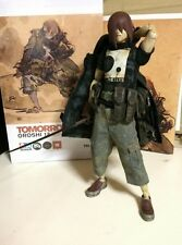 Ashley Wood 3A ThreeA Popbot Tomorrow King TK Oroshi 1/6 (MISB)