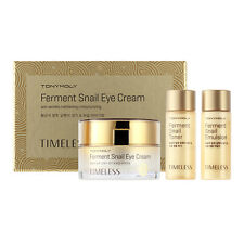 [TONYMOLY] Timeless Ferment Snail Eye Cream 30ml / Anti-wrinkle, whitening