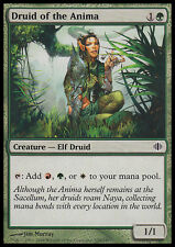 MTG DRUID OF THE ANIMA FOIL! - DRUIDA DELL'ANIMA - ALA
