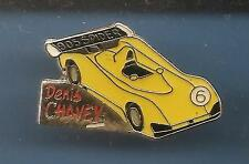 Pin's pin PEUGEOT 905 SPIDER - PILOTE DENIS CHAVEY (ref 006)