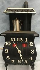 Vintage SPARTUS  Electric Kitchen Clock  (parts?)free Shipping