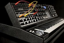 Moog Minimoog Voyager XL - Limited Edition Tolex ,keyboard BLACK //ARMENS//