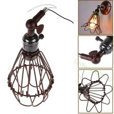 Antique Vintage Adjustable Sconce Wall Light Industrial Retro de pared Lamp Kit