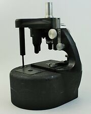 Vintage Bausch & Lomb Microscope Objective Laboratory Science Equipment AS IS