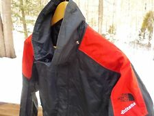 The North Face Extreme Vintage Retro Mens M Gore-Tex Windbreaker Jacket Made USA