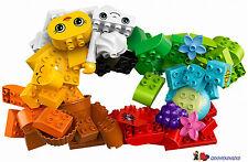 LEGO DUPLO 10817-CONTENITORE CREATIVO
