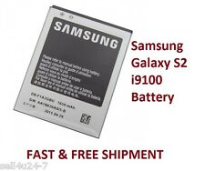 New OEM Samsung Galaxy S2 SII battery for i9100 i9188 i9108 i9103 EBF1A2GBU