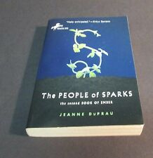 Books of Ember: The People of Sparks Bk. 2 by Jeanne DuPrau (2005 PP Reprint)