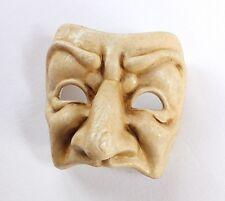 Masque de Venise en ceramique nouvelle collection.