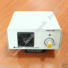New Enaly Ozone Generator Meter Air&Water Purifier 1000BT-12 Sterilizer 1000mg/h