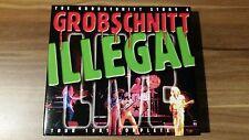 Grobschnitt – The Grobschnitt Story 4-Illegal Tour 1981 (2003) (WOL 9002)