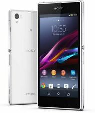 "5"" Sony Ericsson Xperia Z1 C6903 LTE Unlocked Android Smartphone 16GB 3 colors"