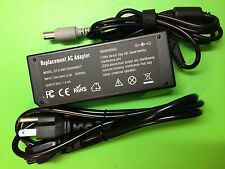 90W ac adapter power cord charger for Lenovo ThinkPad Edge E530 E535 Canada shp
