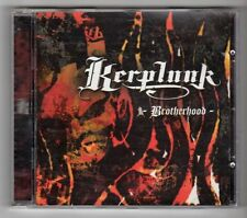 (GZ96) Kerplunk, Brotherhood - 2003 CD