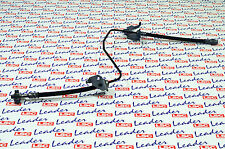 Vauxhall Astra G & H/Combo C & Meriva A & B LH Brake Hose & Pipe 13334945 New