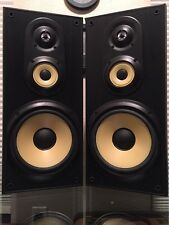 SONY SS-MB350H 3 way SPEAKERS