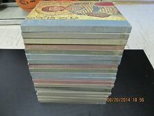 NICE VINTAGE SET TIME LIFE GREAT AGES OF MAN 20/21 VOLUMES