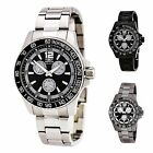 Invicta Gent's Signature II Black Dial Watch