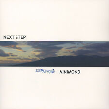 "Minimono-next step (vinile 12"" - 2016-original)"