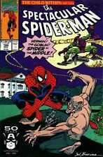 Spectacular Spider-Man Vol. 1 (1976-1998) #182