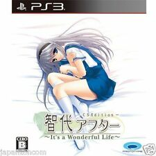 Used PS3 Tomoyo After It's a Wonderful  SONY PLAYSTATION 3 JAPAN JAPANESE IMPORT