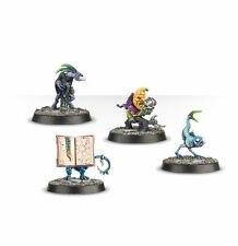 Warhammer Quest: Silver Tower: Age of Sigmar: Chaos Familiars X8