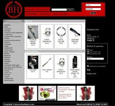 SEXSHOP BDSM STORE WORLDWIDE