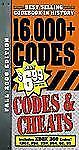 Codes and Cheats Prima Official Game Guide: Codes and Cheats Vol. 5 : Over 15,0…