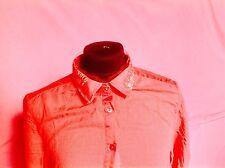 camicia dell'AERONAUTICA Militare da DONNA nuovissima fashion dell'inverno 2017