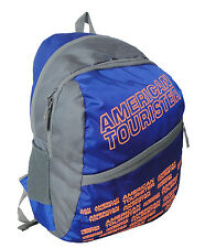 American Tourister Backpack - NavyBlue
