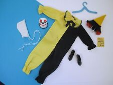 Barbie Vintage KEN Complete Outfit MASQUERADE #794 Halloween Mint Free Ship USA