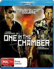 One In The Chamber (Blu-ray, 2012)