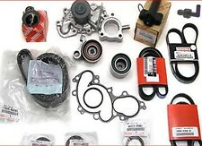 TOYOTA Timing Belt Kit Tundra 4Runner Tacoma T100 Belts Rollers Seals PCV