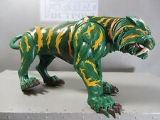BATTLE CAT MOTU 200X Masters of the Universe He-Man Tiger Beast (KRINGER) Figure