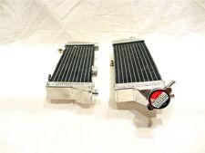 New Radiator Pair KTM SXF/SX-F 250 350 450 250SXF 350SXF 450SXF 2013-2014 13-14