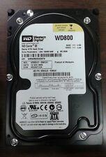 Western DigitaL Caviar SE WD800JD-55MUA1 HSCANTJCA 80GB 3.5 ATA Hard Drive