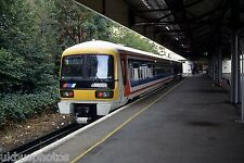 Network South East 466009 Bromley North 1996 Rail Photo